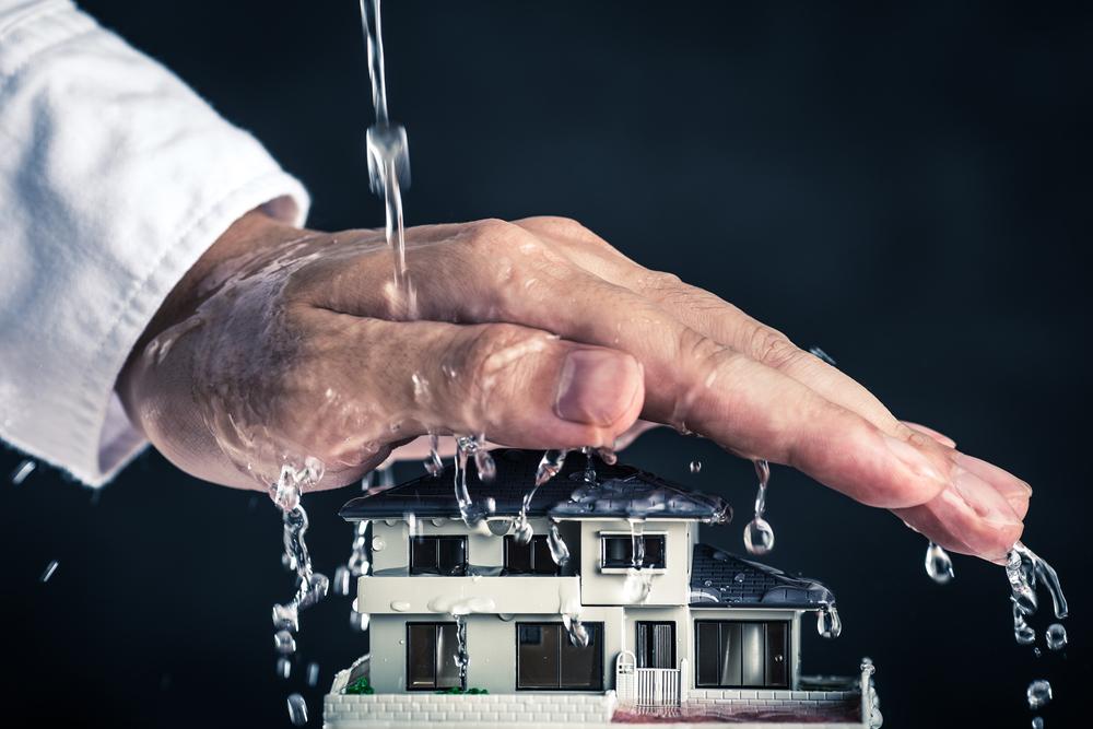 雨漏り-予防