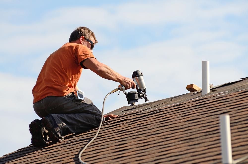 パパ注目!自宅の屋根を修理する際に気をつけたいポイントまとめ