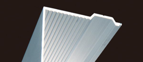 L-Shaped Aluminum Sheet Angles
